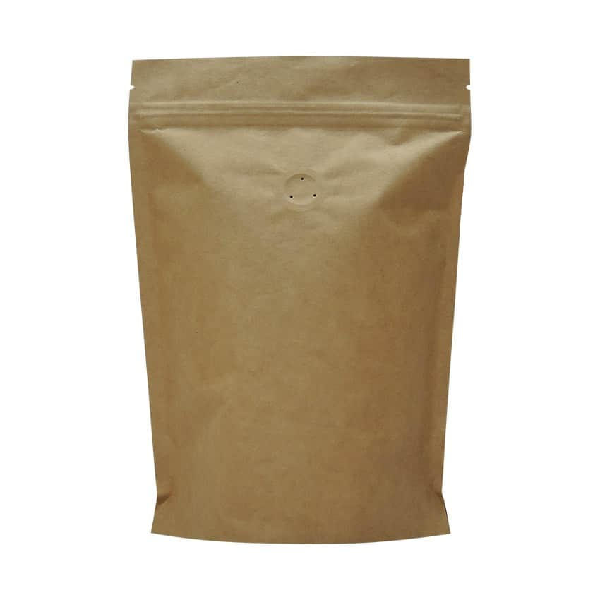 250G Stand Up Pouches with Zip