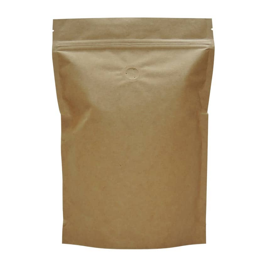 500g Stand Up Pouches